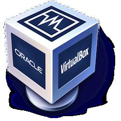 LogoVirtualbox